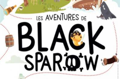Black Sparow à Nantes
