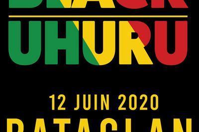 Black Uhuru à Paris 11ème