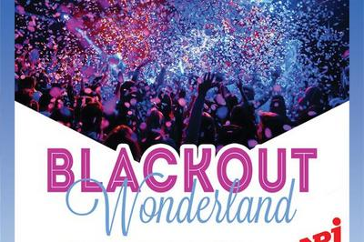 Blackout Wonderland 2018 à Nice