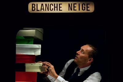 Blanche Neige à Coueron