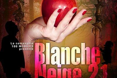 Blanche Neige 21 à Frocourt
