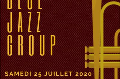 Blue Jazz Group à Sorede