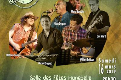 Blues And Rock à Clamart