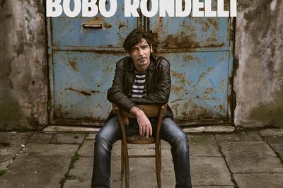 Bobo Rondelli en concert à Dijon