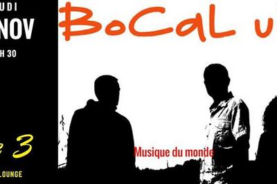 Bocal Up à Valence