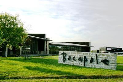 Claudette Fuzeau à Bressuire