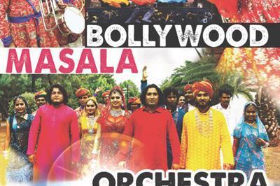 Bollywood Masala Orchestra à Vendome