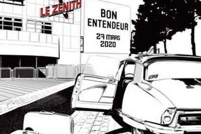 Bon Entendeur Show à Montpellier