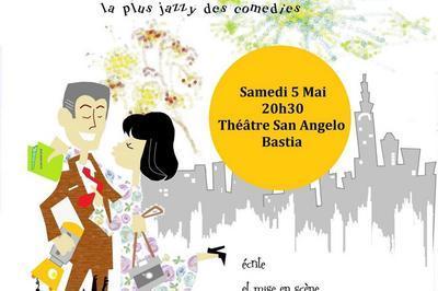 Bonna année ! à Bastia