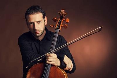 Boris Andrianov et la Symphonie de poche à Beauvais