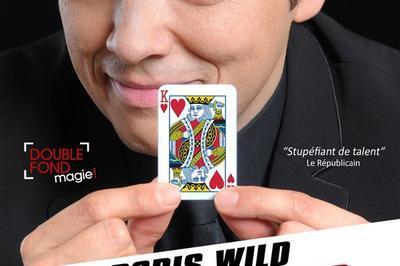 Boris Wild Dans Crescendo à Paris 4ème