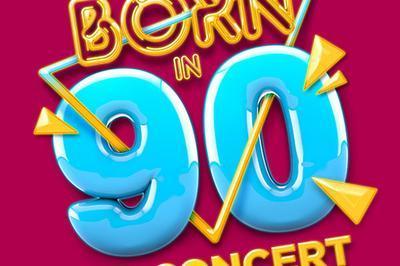 Born in 90 à Lyon