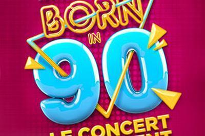 Born In 90 à Lille