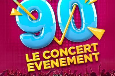 Born In 90 à Strasbourg