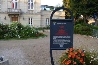 Bornes Historiques à Fontenay aux Roses