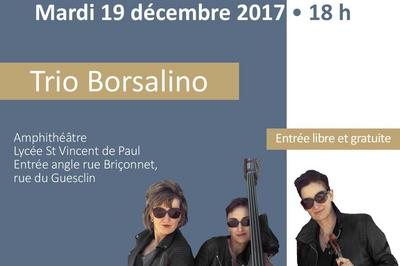 Concert de Noël - La fête dans les étoiles à Nimes