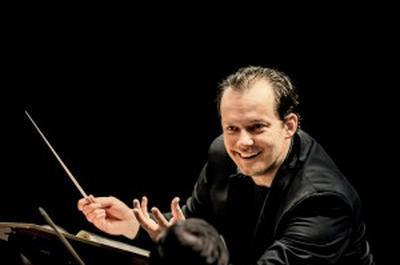 Boston - Andris Nelsons  / Sérénade - Bernstein, Chostakovitch à Paris 19ème