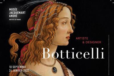 Botticelli, Artiste Et Designer à Paris 8ème