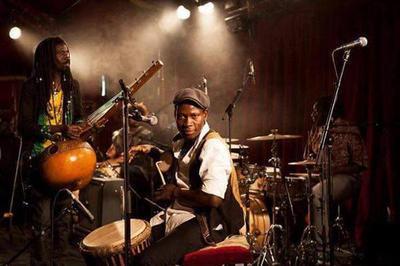 Boubacar Kafando & Zaama Nooma Band + DJ Set à Montreuil