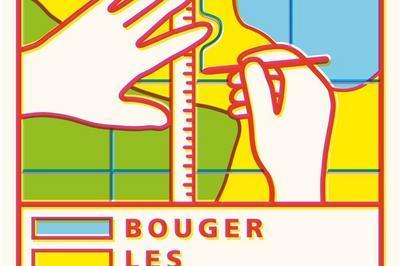 Bouger Les Lignes, Histoire(s) De Cartes à Malakoff