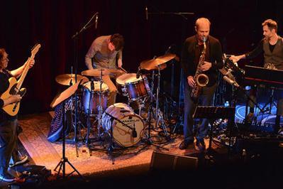 Bounce Trio Feat. Serge Lazarevitch à Montpellier