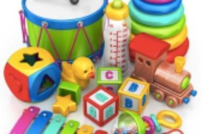 Bourse aux jouets et jeux en famille à Witry les Reims