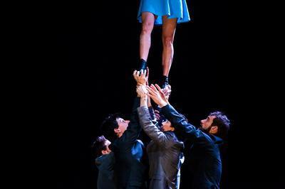 Boutelis, cirque sans sommeil à Nevers