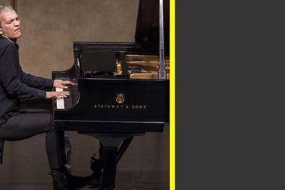 Brad Mehldau à Lyon