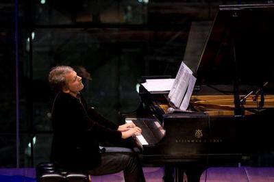 Brad Mehldau trio à Villefranche sur Saone