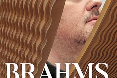 Brahms - Concerto Pour Piano N1 - à Boulogne Billancourt