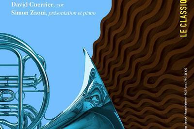 Le Classique Du Dimanche - Brahms En Trio à Boulogne Billancourt