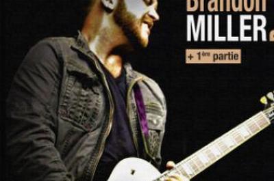 Brandon Miller à Annecy