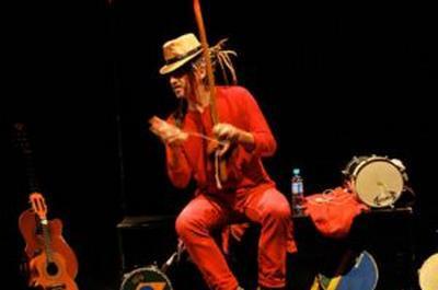 Brasil Menino - Toninho Almeida / Brasil Afro Funk à Oignies