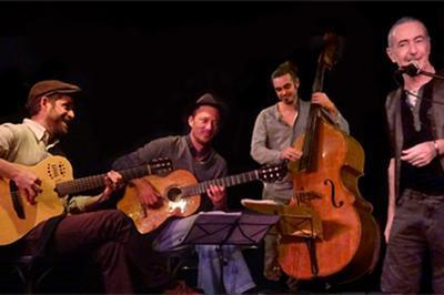 Georges Brassens Par Dominique Lamour Et Ses Musiciens à Marseille