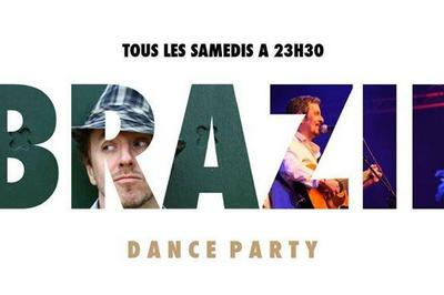 Brazil Dance Party à Paris 4ème