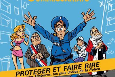 Breves De Commissariats à Lyon