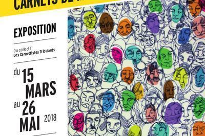 Bringuebalés : carnets de mémoire d'immigrés à Bobigny