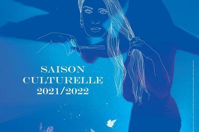 Brochure spectacles 2021/2022 | espace magnan à nice 2021 à Nice