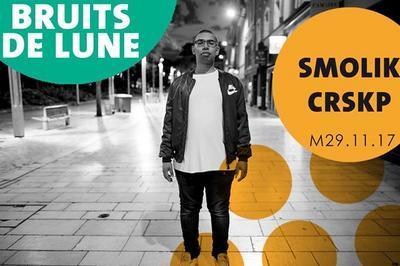 Bruits de Lune : Smolik + CRSKP à Amiens
