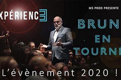 Bruno - Experience à Bordeaux