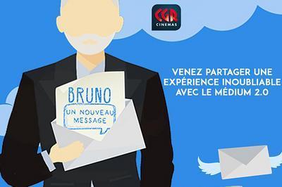 Bruno Un Nouveau Message à Agen