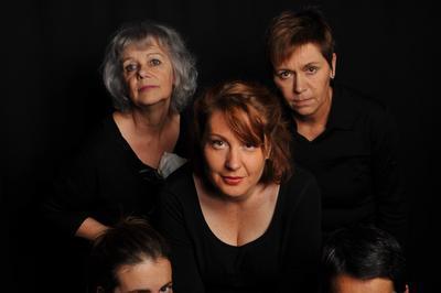 Brutes de femmes (tirée des Monologues de femmes) à Thonon les Bains