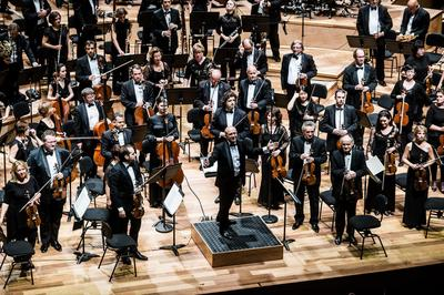 Budapest Festival Orchestra - Emanuel Ax à Toulouse