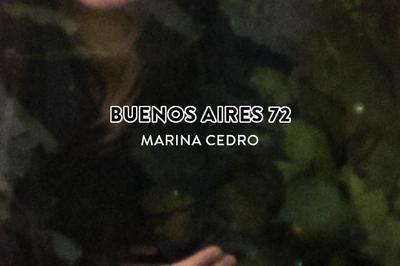 Buenos Aires 72 à Paris 18ème