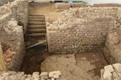 Bulgnéville à L'époque Gallo-romaine à Bulgneville