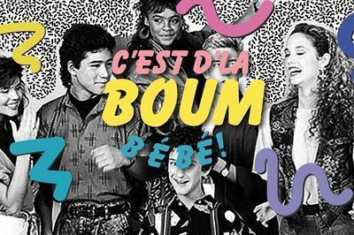 C'Est D'La Boum BÉbÉ à Paris 10ème
