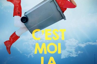 C'est moi la poubelle à Toulouse