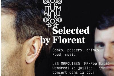 Selected by Florent à Dijon
