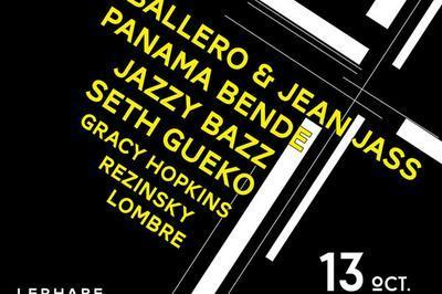 Caballero & Jean Jass + Jazzy Bazz à Tournefeuille
