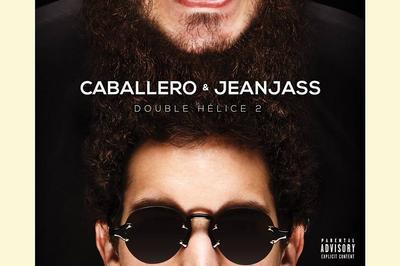 Caballero & Jeanjass à Nantes